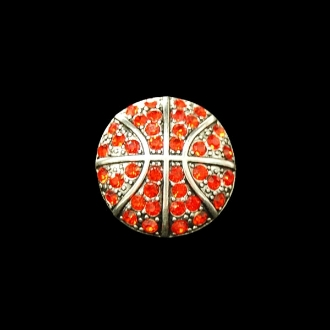 Basketball Stretchy Ring - CLEARANCE