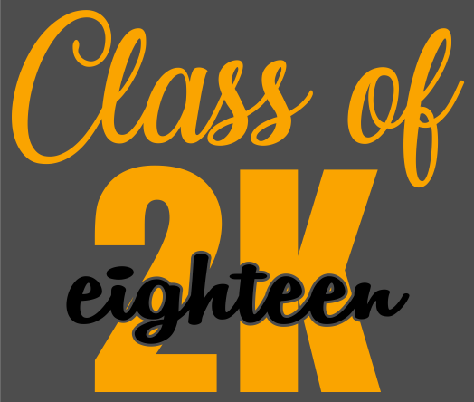 Class of 2K eighteen Transfer
