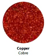 Cooper Glitter Vinyl - Select a Size