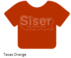 "Easy Weed Texas Orange 15"" - Select a Size"