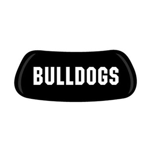 Bulldogs Eye Blacks