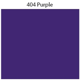 "Purple Sign (window) Vinyl - 15"" x 36"""
